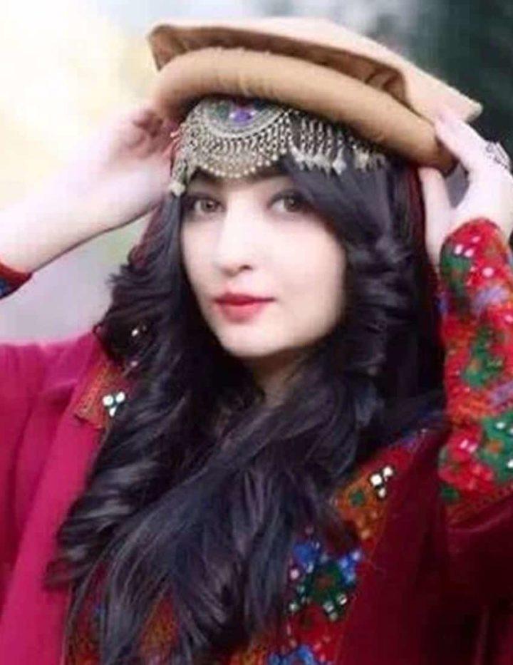 Pakol for Girl Gul Panra