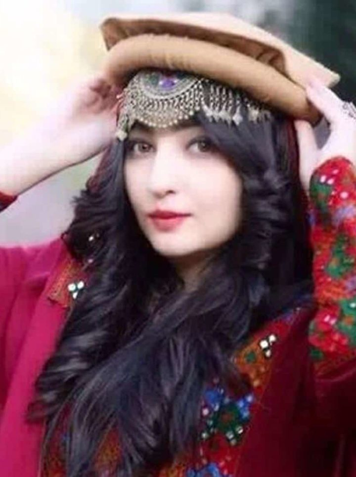 Pakol for Girl Gul Panra